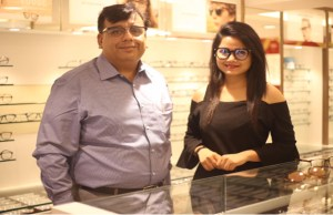 Himalaya Optical opens second store in Nagpur