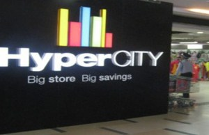 The HyperCity Story: What Went Wrong