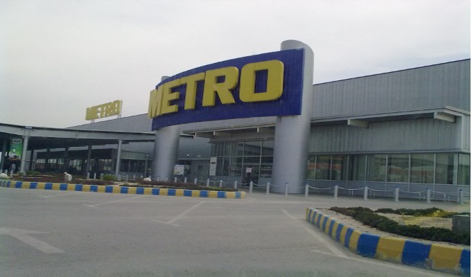 Metro Cash & Carry to online sales for B2B customers by year-end