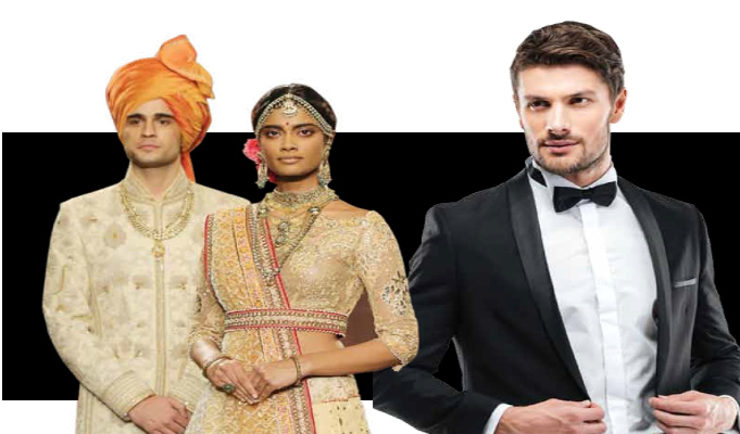 Occasion Wear in India: Segments, Drivers and Prospects