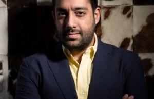 Sahil Malik, Managing Director, Da Milano