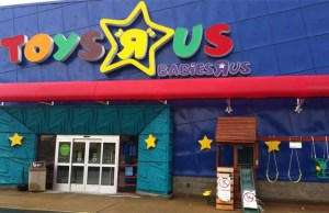 "Tablez India launches global retail brand Toys""R""Us in India"