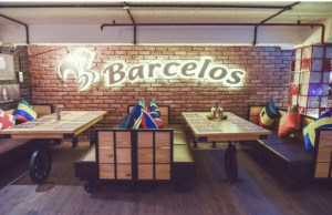 Barcelos plans rapid expansion; to add up to 20 new restaurants in India by 2019-end