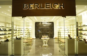 Berleigh opens new outlet in Delhi