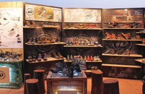 What makes ID India's first cult footwear brand?