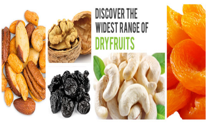 Dryfruit Mart to introduce more variations in superfoods and confectioneries