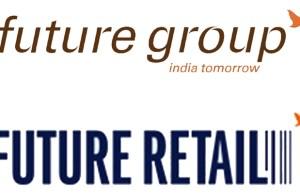 Future Retail's profit zooms 108 percent