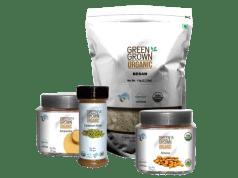 Kohinoor Foods Ltd introduces organic products range 'Green Grown'