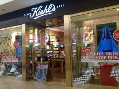 Kiehl's expands retail presence; opens flagship outlet at Ambience Mall