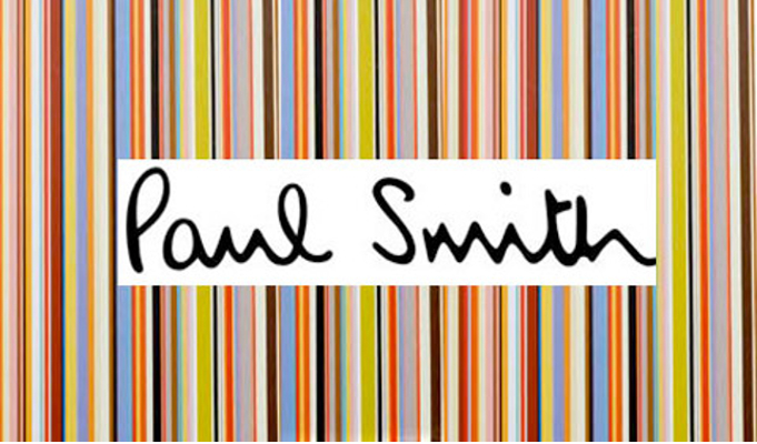Fashion mogul Paul Smith says the key to success in business is to not be snobby
