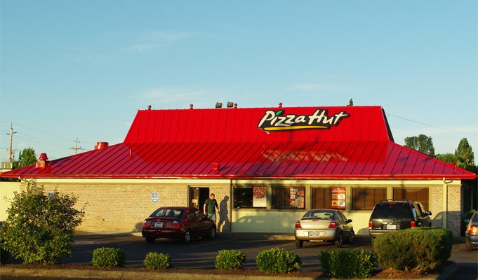 Pizza Hut marks out India as a key market for global growth