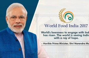 With 100 per cent FDI, food sector priority in 'Make In India': Modi
