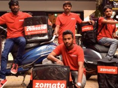 Zomato launches subscription-based 'Zomato Gold' in India