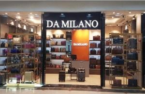 Da Milano opens 3rd store in Dubai