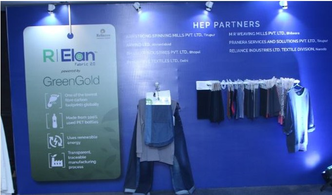 RIL partners with Myntra to co-brand denims with R|Elan