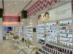 Nykaa On Trend store opens in Mumbai
