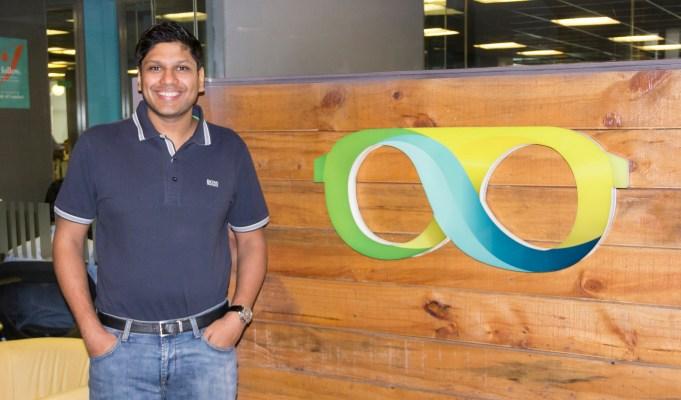 PeyushBansal, CEO & Founder, Lenskart