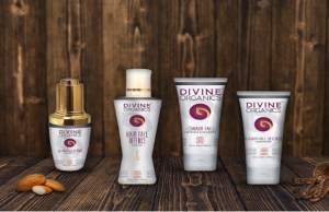 India's first ECOCERT beauty brand 'Divine Organics' launched in the Capital