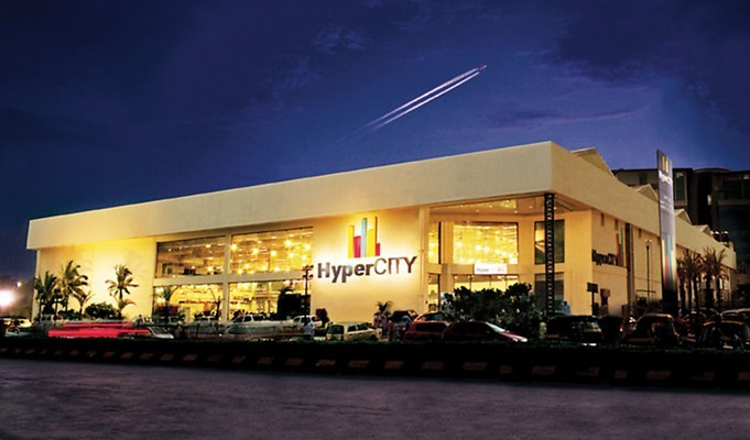 Shoppers Stop transfers entire shareholding in Hypercity to Future Retail