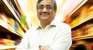 Future Group to be among top 10 global fashion companies by FY19: Kishore Biyani