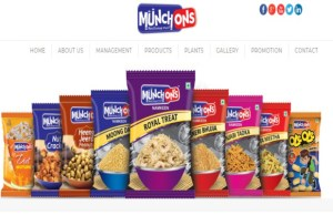 """""""Munchons' products appeal to the young generation as a value for-money proposition"""""""