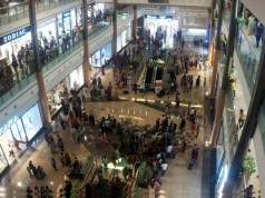 Year-Ender: The finest shopping centres in India