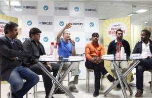 Merchant Mahotsav at ShopClues: An appreciation event for the e-commerce giant's top merchants