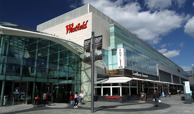 French property giant Unibaail-Rodamco buys Westfield malls for .7 billion