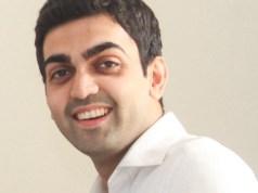 Karan Kapur, Executive Director, K Hospitality Corp