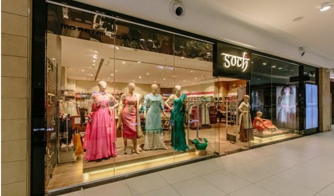 'Ethnic wear retailer Soch to go international, credits growth to sharp understanding of the consumer'