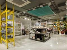 Tesor opens new store in Bengaluru