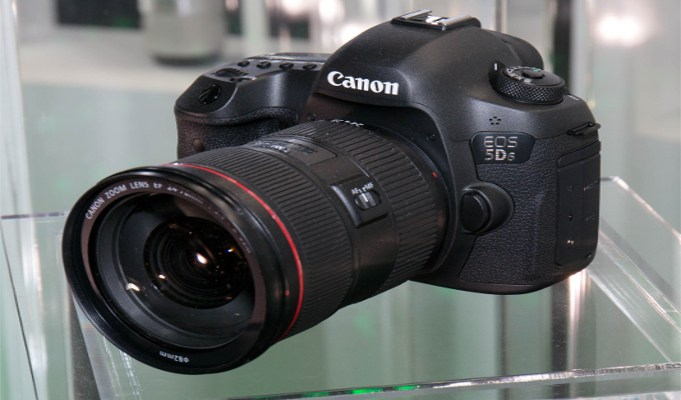 Canon India introduces next gen retail format CIS 3.0