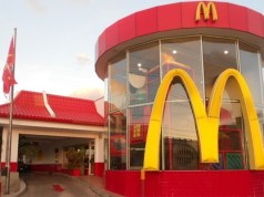 McDonald's challenges HC order on NCLT show-cause notice