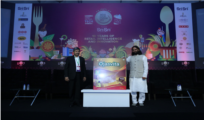 India Food Forum 2018 Kicks Off From Jan 17-19 At Bombay Exhibition Centre