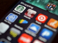Why online shopping sales are less on mobile apps