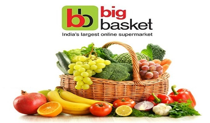 bigbasket raises US 0 million from Alibaba, others