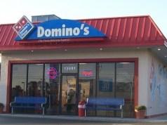 Domino's Pizza meets fourth quarter profit forecasts
