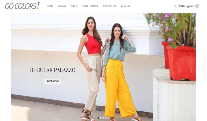 Go Colors opens 200th store at High Street Phoenix Mumbai