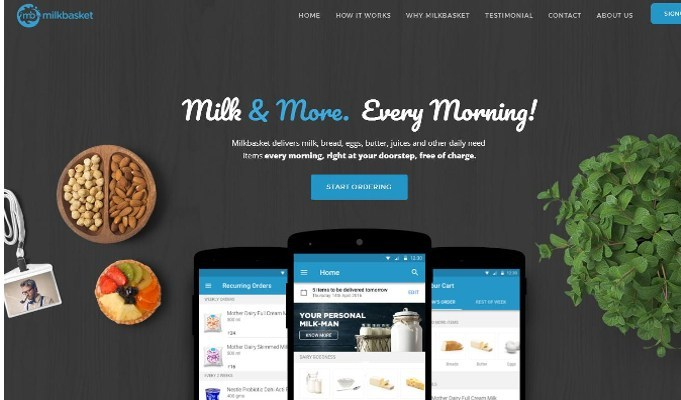 Milkbasket to hire 2,000 employees within next 12-18 months