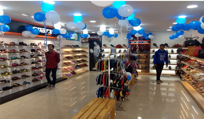 Relaxo inaugurates its flagship store in Siliguri, West Bengal