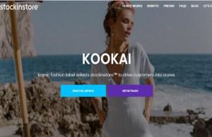 Aussie retail start-up stockinstore signs iconic brand Kookai