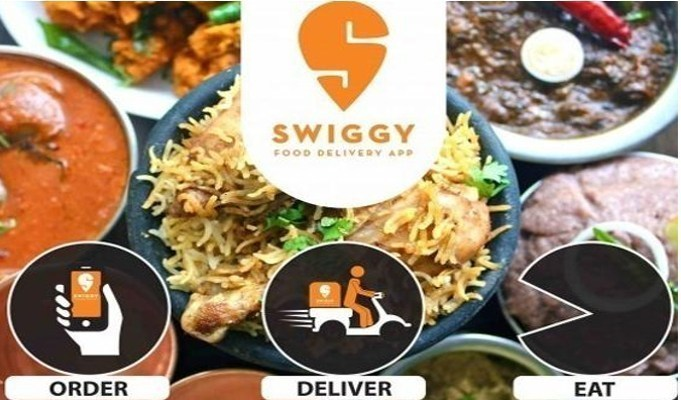 Swiggy Scheduled to allow users to order meals in advance