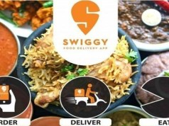 Swiggy enters Pink City, ties up with 300 restaurants