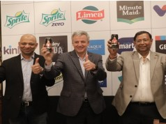 Thums Up transcends Indian boundaries to become US $1 billion Cola brand by 2020