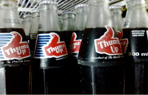 Thums Up's launch in other South Asian nations by March
