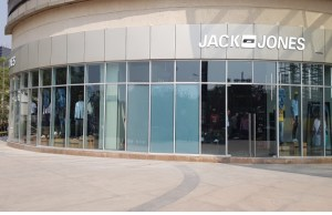 Jack & Jones launches Asia's largest exclusive brand store in Pune