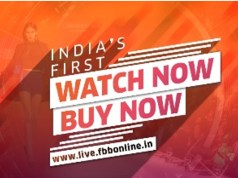 fbb to introduce 'Watch Now, Buy Now' fashion event