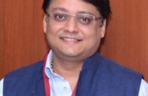 SiddharthAgrawal,Director,Silkasia