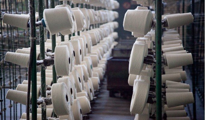 Supportive textile policy needed to make textile industry US 0 bn market: Report