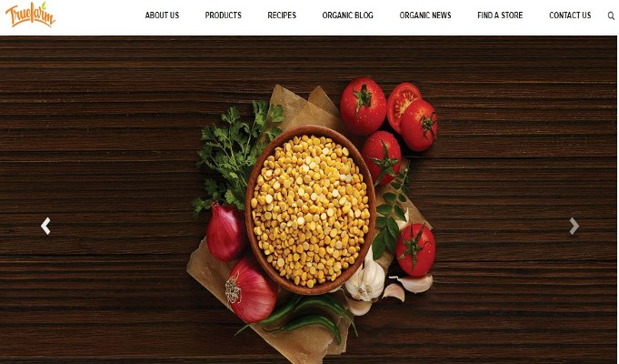 Truefarm Foods launches products on Amazon India